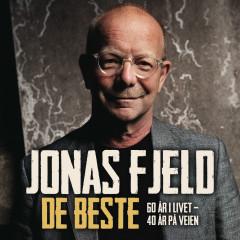 De Beste 60 år i livet  40 år på veien - Jonas Fjeld