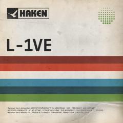 L-1VE (Live in Amsterdam 2017) - Haken