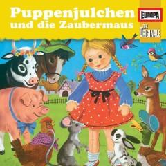 097/Puppenjulchen und die Zaubermaus - Die Originale