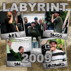 2009 Mixtape - Labyrint