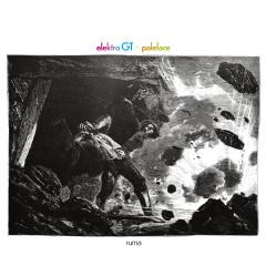 Ruma - Elektro GT, Paleface
