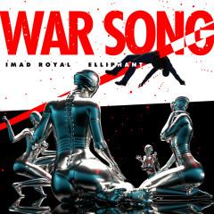 War Song - Imad Royal, Elliphant