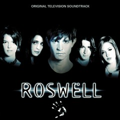 Roswell [Original Television Soundtrack] - Various Artists