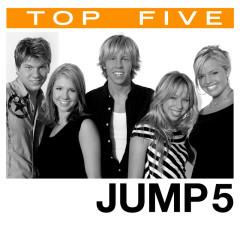 Top 5: Hits - Jump5