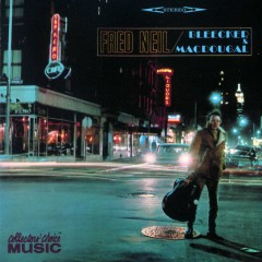 Bleecker And McDougal - Fred Neil