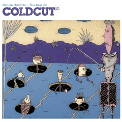 People Hold On - The Best Of Coldcut - Coldcut