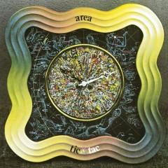 Tic & Tac - Area