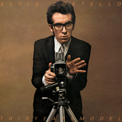 This Year's Model - Elvis Costello & The Attractions