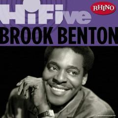 Rhino Hi-Five: Brook Benton - Brook Benton