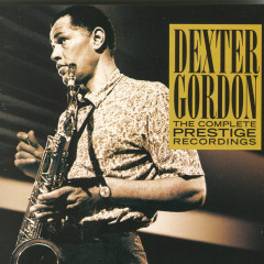 The Complete Prestige Recordings - Dexter Gordon