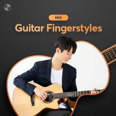 Guitar Fingerstyles - Various Artists