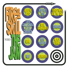 Fire & Skill - The Songs Of The Jam - Various Artists