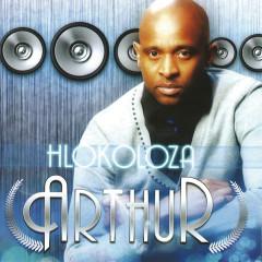 Hlokoloza - Arthur