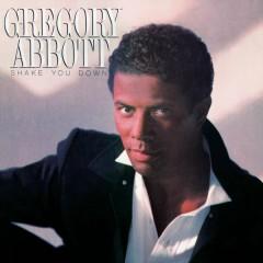 Shake You Down (Bonus Track) - Gregory Abbott