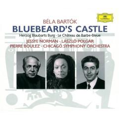 Bartók: Duke Bluebeard's Castle - Jessye Norman, László Polgár, Chicago Symphony Orchestra, Pierre Boulez