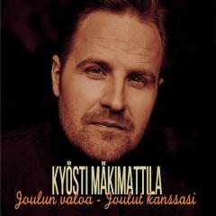 Joulun Valoa - Joulut Kanssasi (Single)