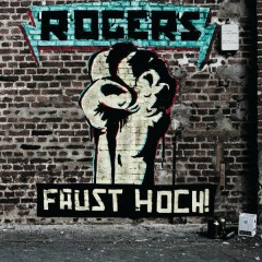 Faust Hoch! - EP - Rogers