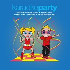 Karaoke Party - Various Artists