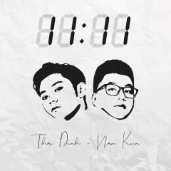 11h11 (Single) - Thái Đinh, NamKun