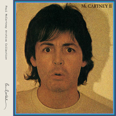 McCartney II (Archive Edition) - Paul McCartney