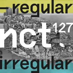 NCT #127 Regular-Irregular - The 1st Album - NCT 127