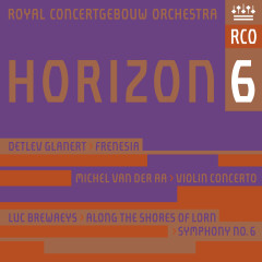 Horizon 6 (Live) - Royal ConcertgebouwOrchestra