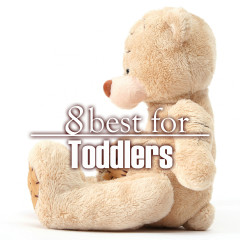 8 Best for Toddlers - The Countdown Kids