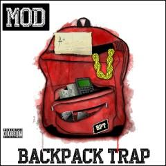 Backpack Trap - Kanokwan Tanunchai