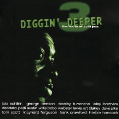 Diggin' Deeper - The Roots Of Acid Jazz Vol. 3 - Various Artists