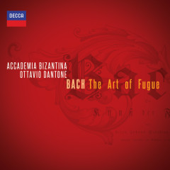 Bach: The Art of Fugue - Accademia Bizantina, Ottavio Dantone