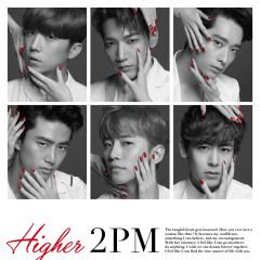 HIGHER (Tsujouban) - 2PM