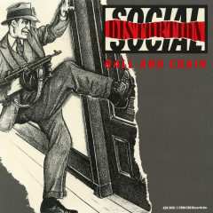 Ball and Chain EP - Social Distortion