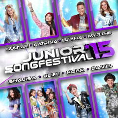 Junior Songfestival '15 - Various Artists