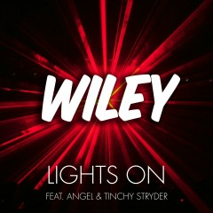 Lights On (Ft Angel & Tinchy Stryder)