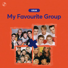 My Favourite Group