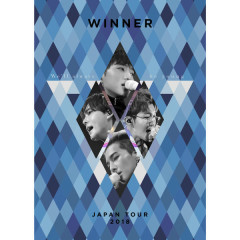 Winner Japan Tour 2018 ~We'll Always Be Young~ - WINNER