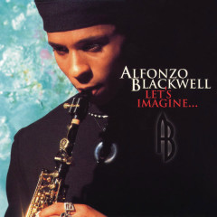 Let's Imagine - Alfonzo Blackwell
