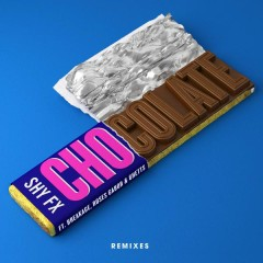 Chocolate (Driis Remixes)