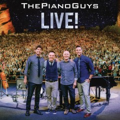 Live! - The Piano Guys