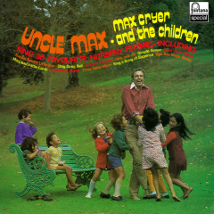 Uncle Max - Max Cryer & The Children