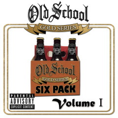 Old School Gold Series Six Pack (Vol. 1) - Various Artists