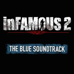 inFAMOUS 2 (The Blue Soundtrack) - Jim Dooley, JD Mayer, Galactic