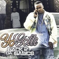 Back 2 Da Basics - Clean - Yo Gotti