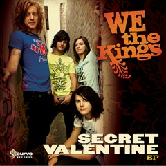 Secret Valentine - We The Kings
