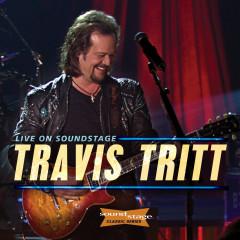 Live on Soundstage (Classic Series) - Travis Tritt