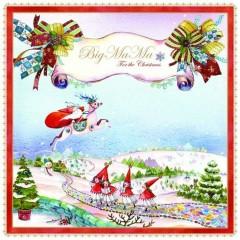 For The Christmas - Big Mama