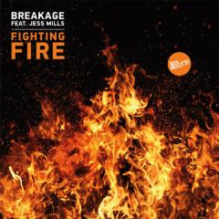 Fighting Fire - Jess Mills, Breakage