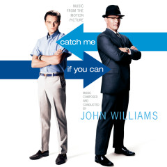 Catch Me If You Can - John Williams