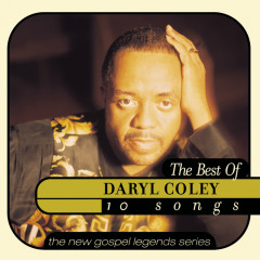 Best of - Daryl Coley
