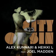 City of Sin - Alex Kunnari, Heikki L, Joel Madden